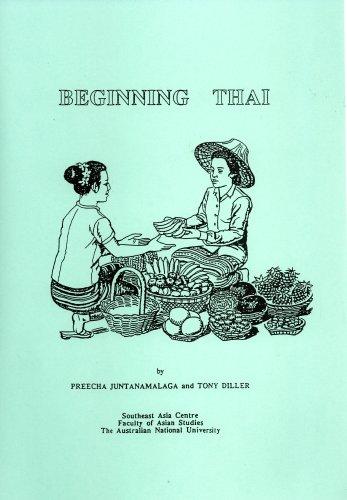 9780731515288: Beginning Thai