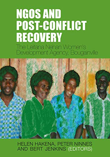 9780731537457: NGOs and Post-Conflict Recovery