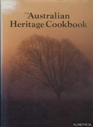 The Australian Heritage Cookbook