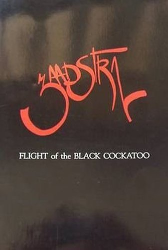 Flight of the Black Cockatoo: Zaadstra, Pieter