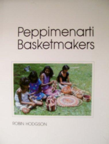9780731635054: Peppimenarti Basketmakers
