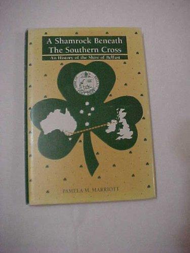 9780731639304: A Shamrock Beneath The Southern Cross