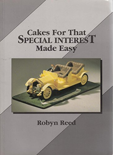 9780731670413: Cakes For That Special Interest Made Easy