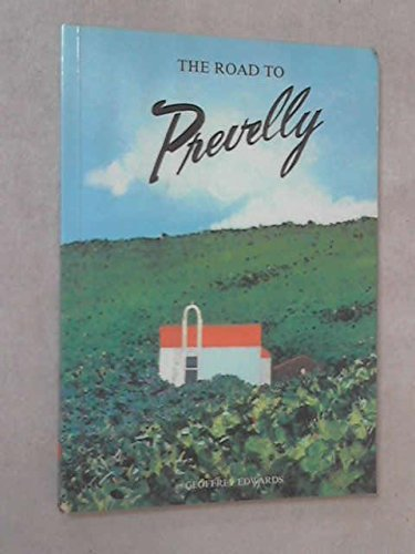 9780731671748: THE ROAD TO PREVELLY