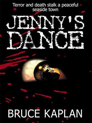 Jenny's Dance (Paperback): Bruce Kaplan