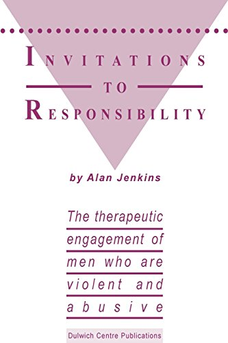 Invitations to Responsibility: Jenkins, Alan