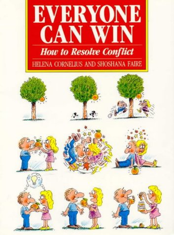 9780731801114: Everyone Can Win: How to Resolve Conflict