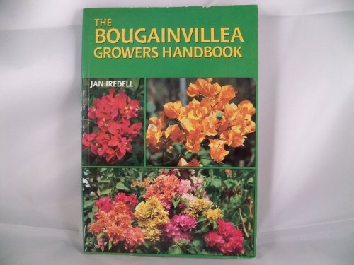 9780731801534: The Bougainvillea Growers Handbook