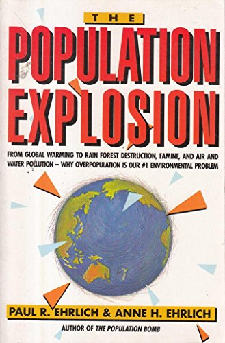 9780731801787: The Population Explosion