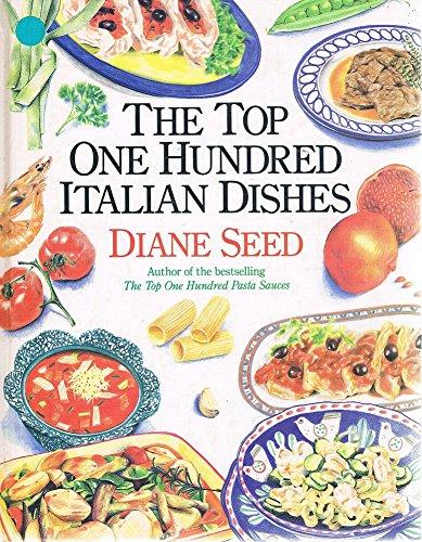 9780731801930: Top 100 Italian Dishes