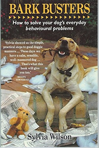 9780731803156: Bark Busters : How to Survive Your Dog's Everyday Behavioural Problems