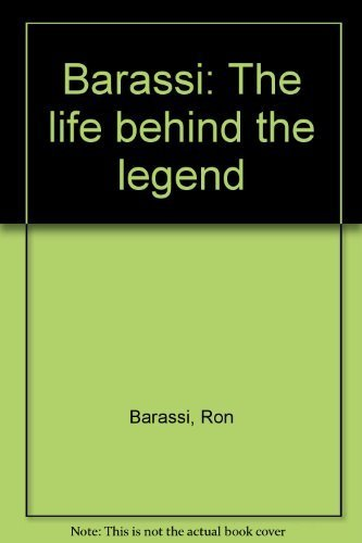9780731803286: Barassi: The life behind the legend