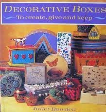 9780731804054: Decorative Boxes: To Create, Give and Keep