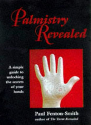 9780731805884: Palmistry Revealed : A Simple Guide to Unlocking the Secrets of Your Hands