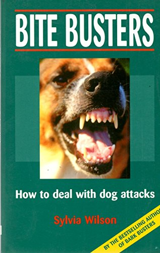 9780731806195: Bite Busters: How to Deal with Dog Attacks