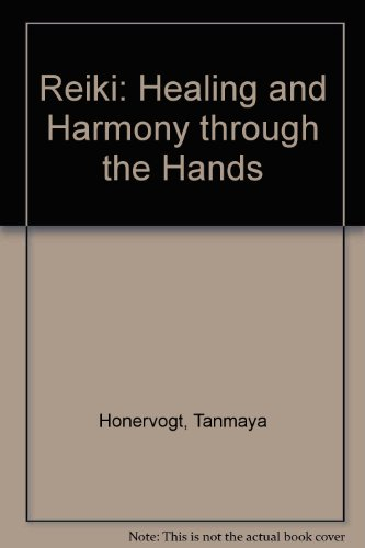 9780731807000: Reiki: Healing and Harmony through the Hands