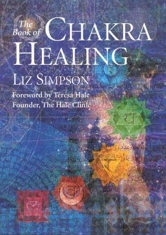 9780731807161: The Book Of Chakra Healing