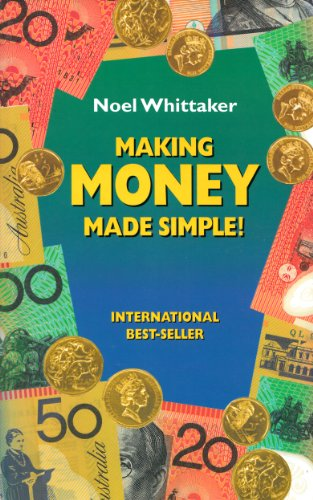 9780731807611: Making Money Made Simple [Paperback] by Noel Whittaker