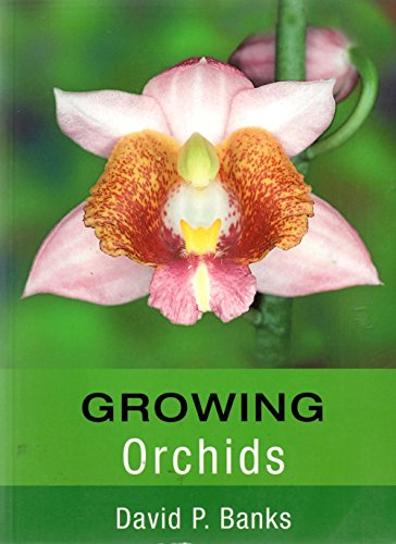 9780731808458: Growing Orchids