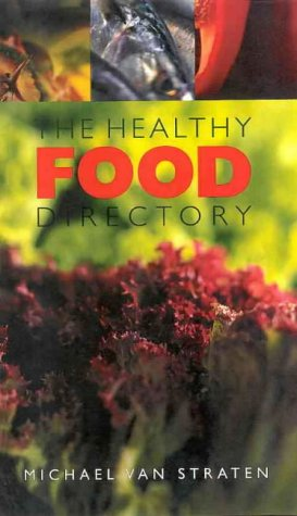 9780731808526: The Healthy Food Directory