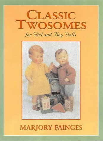 9780731809240: Classic Twosomes for Girl and Boy Dolls