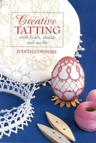 9780731809400: Creative Tatting With Beads, Shuttle and Needle