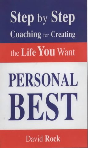 9780731809707: Personal Best: Step by Step Coaching for Creating the Life You Want