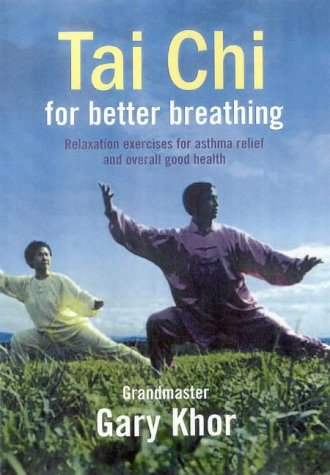 9780731809967: Tai Chi for Better Breathing: Relaxation Exercises for Asthma Relief