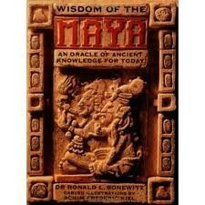 Wisdom of the Maya : An Oracle of Ancient Knowledge for Today