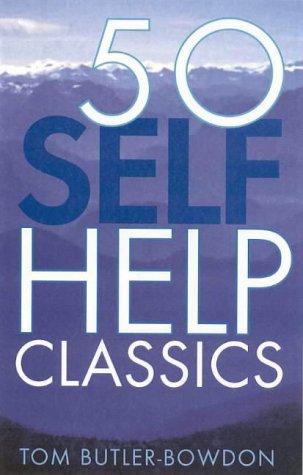9780731810369: 50 Self-Help Classics