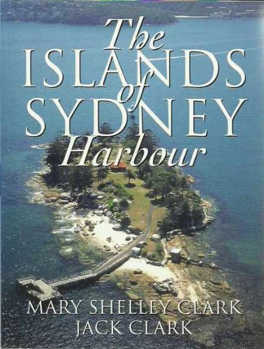 ISLANDS OF SYDNEY HARBOUR