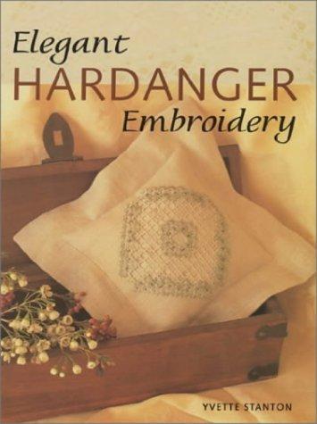 9780731810963: Elegant Hardanger Embroidery