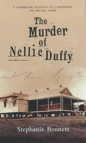 The Murder of Nellie Duffy