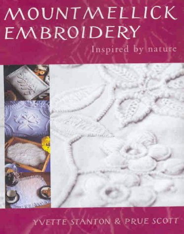 9780731811816: Mountmellick Embroidery: Inspired by nature