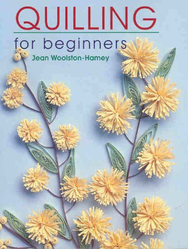 9780731812318: Quilling for Beginners