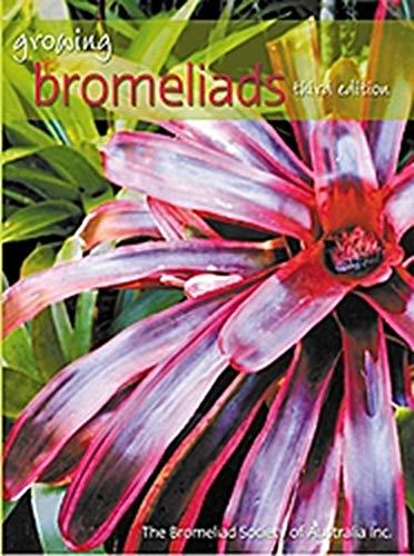 9780731812509: Growing Bromeliads