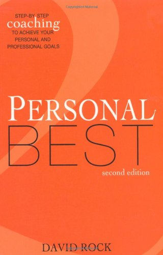 9780731813179: Personal Best:Step-by-Step coaching for creating the life you want 2nd Ed