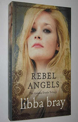 Rebel Angels (Paperback): Libba Bray