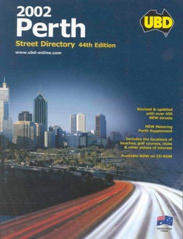 9780731913329: Perth 2002
