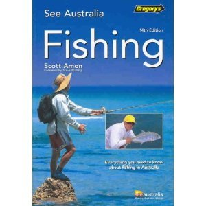 See Australia Fishing: Amon, Scott