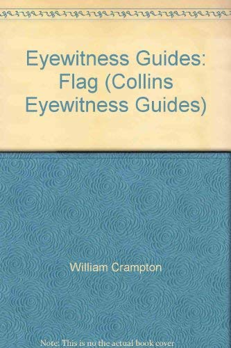 9780732200596: Eyewitness Guides: Flags (Collins Eyewitness guides)