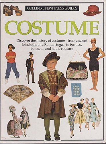 Eyewitness Guides Costume: L. Rowland Warne