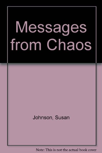 9780732224141: Messages from Chaos