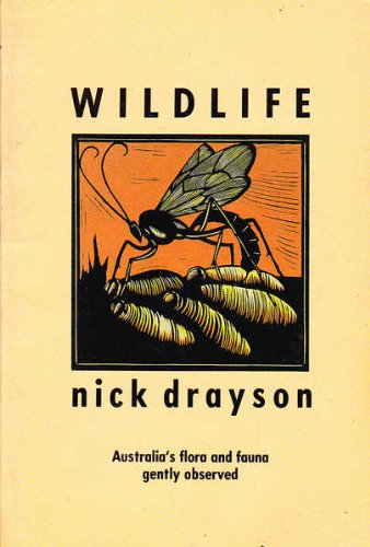 9780732224295: Wildlife (Drayson): Australia's Flora and Fauna Gently Observed