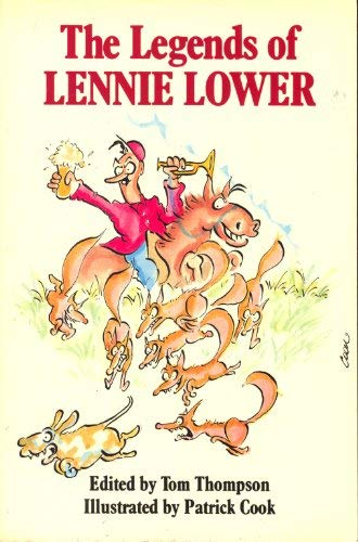 The Legends of Lennie Lower: Lennie Lower