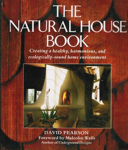 9780732225605: The Natural House Book (A Gaia original)