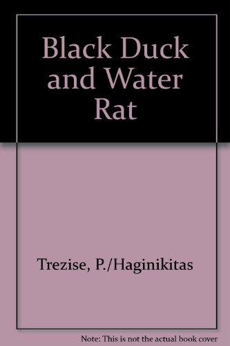 9780732248079: Black Duck and Water Rat