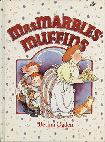 Mrs Marbles Muffins