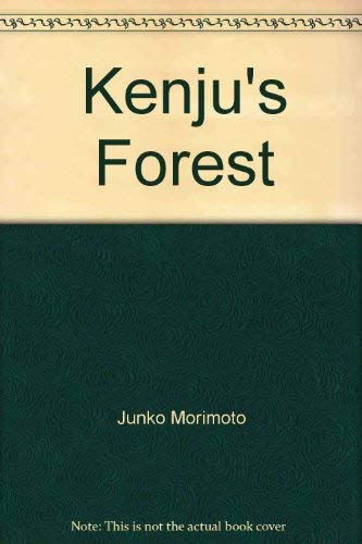 9780732248949: Kenju's Forest