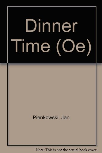 9780732249175: Dinner Time (Oe)